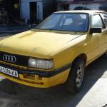 Hillclimb Monster : Audi Quattro S1... La championne ! 2