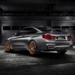 BMW M4 GTS & 3.0 CSL Hommage R... L'hélice se lâche à Pebble Beach 8