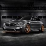 BMW M4 GTS & 3.0 CSL Hommage R... L'hélice se lâche à Pebble Beach 9