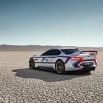 BMW M4 GTS & 3.0 CSL Hommage R... L'hélice se lâche à Pebble Beach 6