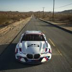 BMW M4 GTS & 3.0 CSL Hommage R... L'hélice se lâche à Pebble Beach 5
