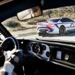 BMW M4 GTS & 3.0 CSL Hommage R... L'hélice se lâche à Pebble Beach 3