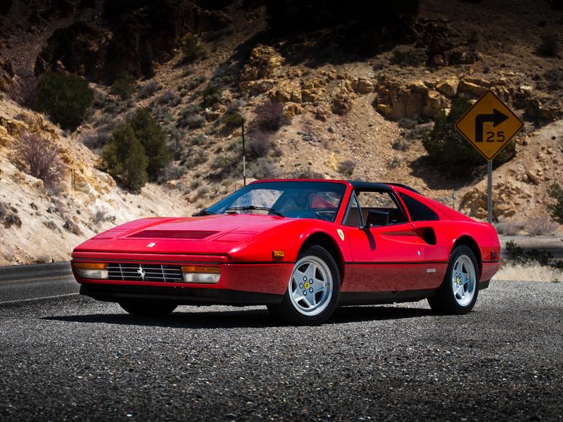 DLEDMV - Ferrari 328 GTS Turbo #1 - 02