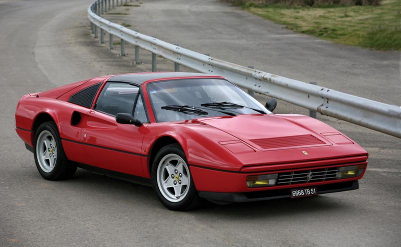 DLEDMV - Ferrari 328 GTS Turbo #1 - 03