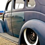 Ford Sedan '37 Hot Rod... Rat rod daily ! 12