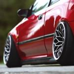 Stanced Civic EG4 - Le static c'est fantastique ! 3