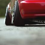 Stanced Civic EG4 - Le static c'est fantastique ! 2