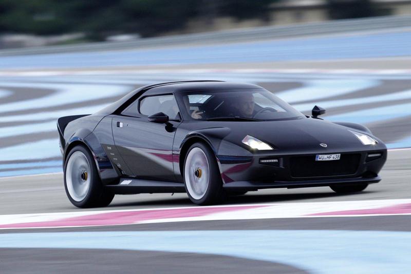 DLEDMV - Lancia New Stratos - 03