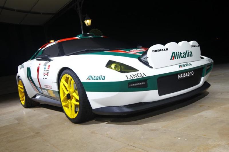 DLEDMV - Lancia New Stratos - 05