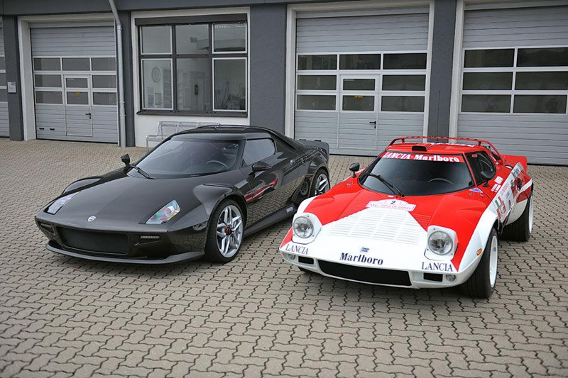 DLEDMV - Lancia New Stratos - 09