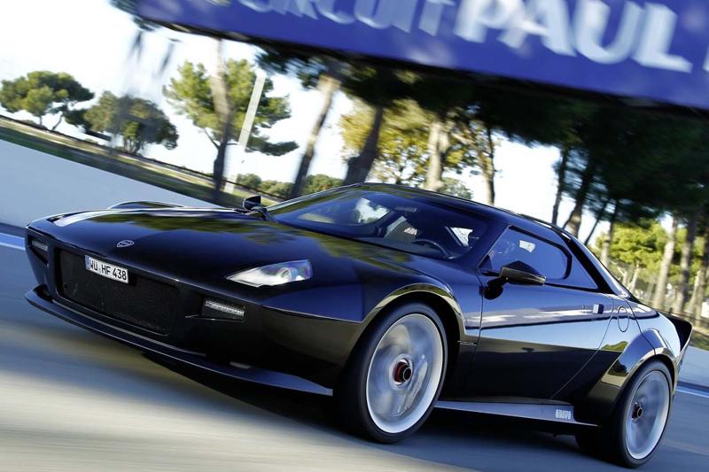 DLEDMV - Lancia New Stratos - 11