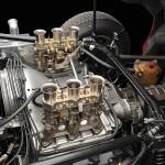 Porsche 904/6 Carrera GTS... La beauté par la pureté ! 1