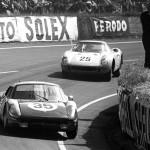Porsche 904/6 Carrera GTS... La beauté par la pureté ! 9