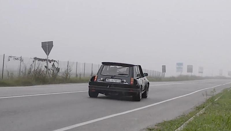 DLEDMV - R5 Maxi Turbo AP Motorsport  - 01