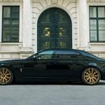 Rolls Royce Ghost Spofec - Elle est pour toi... 2