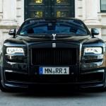 Rolls Royce Ghost Spofec - Elle est pour toi... 3