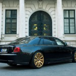 Rolls Royce Ghost Spofec - Elle est pour toi... 4