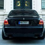 Rolls Royce Ghost Spofec - Elle est pour toi... 5