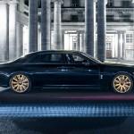 Rolls Royce Ghost Spofec - Elle est pour toi... 7