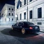 Rolls Royce Ghost Spofec - Elle est pour toi... 9