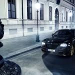 Rolls Royce Ghost Spofec - Elle est pour toi... 10