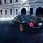 Rolls Royce Ghost Spofec - Elle est pour toi... 8