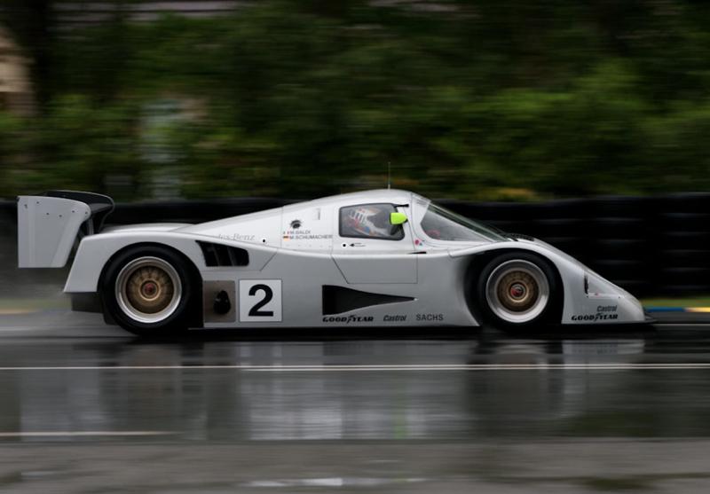 DLEDMV - Sauber Mercedes C11 - 06