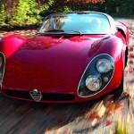 Alfa Romeo : 105 ans de frissons ?!