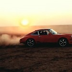 Porsche 911 Dutchmann Classic - Desert Drive