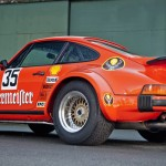 '76 Porsche 934 RSR Turbo - Version originale !