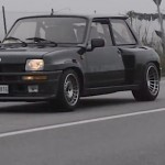 Renault 5 Maxi Turbo - Action !
