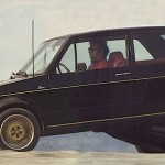 '83 Sbarro Golf Turbo – Quand Franco s'occupait de la voiture du peuple !
