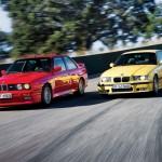 Engine sound : 40 ans de BMW M 8
