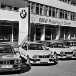 Engine sound : 40 ans de BMW M 7
