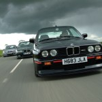 Engine sound : 40 ans de BMW M 6