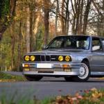 Engine sound : 40 ans de BMW M 5