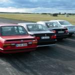 Engine sound : 40 ans de BMW M 4