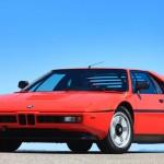 Engine sound : 40 ans de BMW M 3