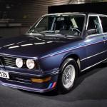 Engine sound : 40 ans de BMW M 2