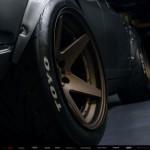 Datsun 280Z swap 2JZ... 825 ch pour la mamie ! 5