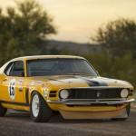 '70 Ford Mustang 302... V'là le Boss ! 14