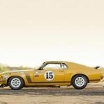 '70 Ford Mustang 302... V'là le Boss ! 13