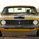 '70 Ford Mustang 302... V'là le Boss ! 12