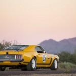 '70 Ford Mustang 302... V'là le Boss ! 10