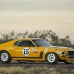 '70 Ford Mustang 302... V'là le Boss ! 9
