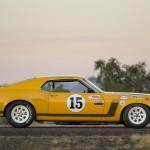 '70 Ford Mustang 302... V'là le Boss ! 8