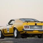 '70 Ford Mustang 302... V'là le Boss ! 7