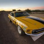 '70 Ford Mustang 302... V'là le Boss ! 6