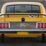 '70 Ford Mustang 302... V'là le Boss ! 5