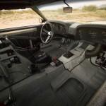 '70 Ford Mustang 302... V'là le Boss ! 2